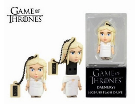 USB Stick GoT DAENERYS